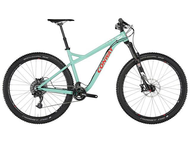 Conway MT 829 - VTT - turquoise
